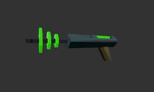 Lasergun