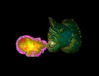 Flamethrower (Head)