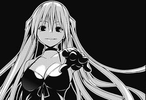 Lieselotte Manga Ch 17