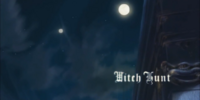 Witch Hunt (anime)