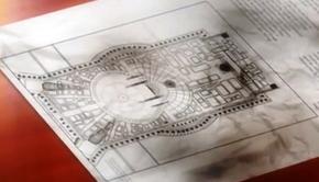Vatican layout