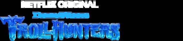 File:Trollhunters logo.png