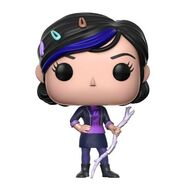 FunkoPOP Claire