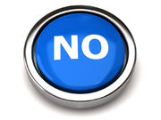 No-button1