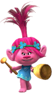 Crazy Forest Party - Princess Poppy (3)