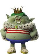 Trolls - Image of Prince Gristle