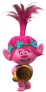 Crazy Forest Party - Princess Poppy