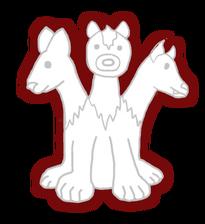 Ceberus Lusus
