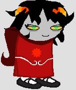 Iridia God Tier