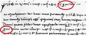 Percent sign in 1339