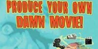 Produce Your Own Damn Movie! (book)