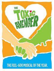 Toxic avenger musical