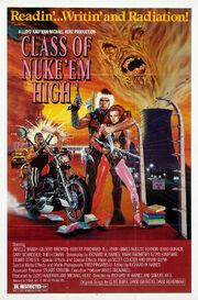 Class of nuke em high 1 poster 01