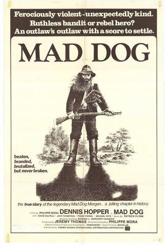 File:Mad Dog Morgan 1976 film poster.jpg
