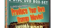 Produce Your Own Damn Movie! (DVD)