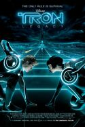 Tron legacy ver8 xlg