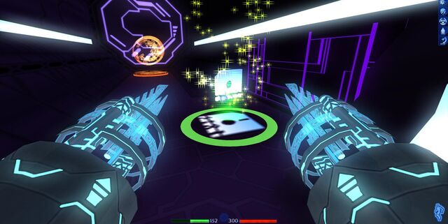 File:TRON Wiki - Rod Rifles in Multiplayer (Active).jpg