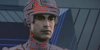 Teniente de Sark