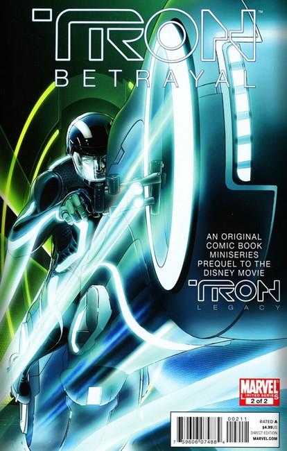 [Disney] Tron, l'Héritage (09 février 2011) - Page 31 Latest?cb=20110113091630