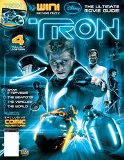 Titan tron legacy