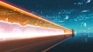 Tron Light Ribbon