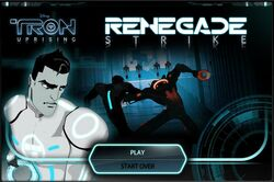 TRON UPRISING RS