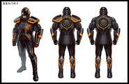 Tron-Evolution Concept Art by Daryl Mandryk 19a
