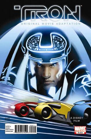 File:Tron Original Movie Adaptation Vol 1 2.jpg