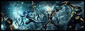 Tron-Evolution Concept Art by Daryl Mandryk 12a