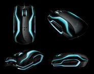 Razer- Tron Mouse