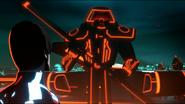 Uprising guard