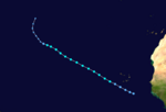 Debby 2006 track.png