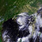 Tropical Storm Hermine 19 sept 1998 2041Z.jpg
