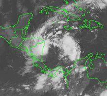 Tropical Storm Katrina (1999)