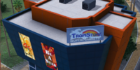 Supermarket (Tropico 4)