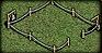 Pirate Housing Plot T2 Small