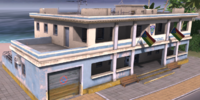 Police Station (Tropico 3 and 4)