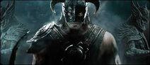 Dragonborn From Skyrim