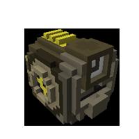 Chrono Construct Casque