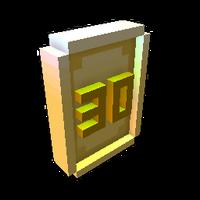 Patron Coin 30