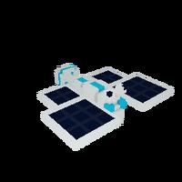 Solar-Powered Satellizer-0