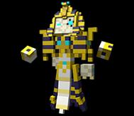 Ui skin ice tombraiser pharaoh