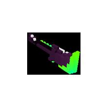 Bushin Beatmaster Blade