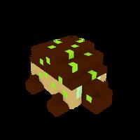 Mint Choctacoise