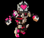 Neon Ninja Heartbleed