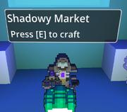 ShadowY market