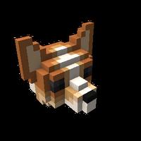 Lounging Loafdog