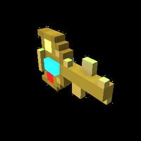 Golden Gem Key