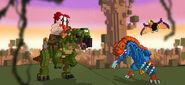 Dino blog