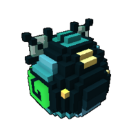 Dormant Tidal Dragon Egg